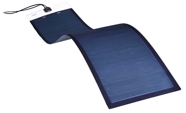 FLEX-02N Flexible Solar Module