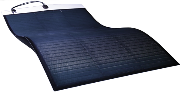FLEX-02W Flexible Solar Module