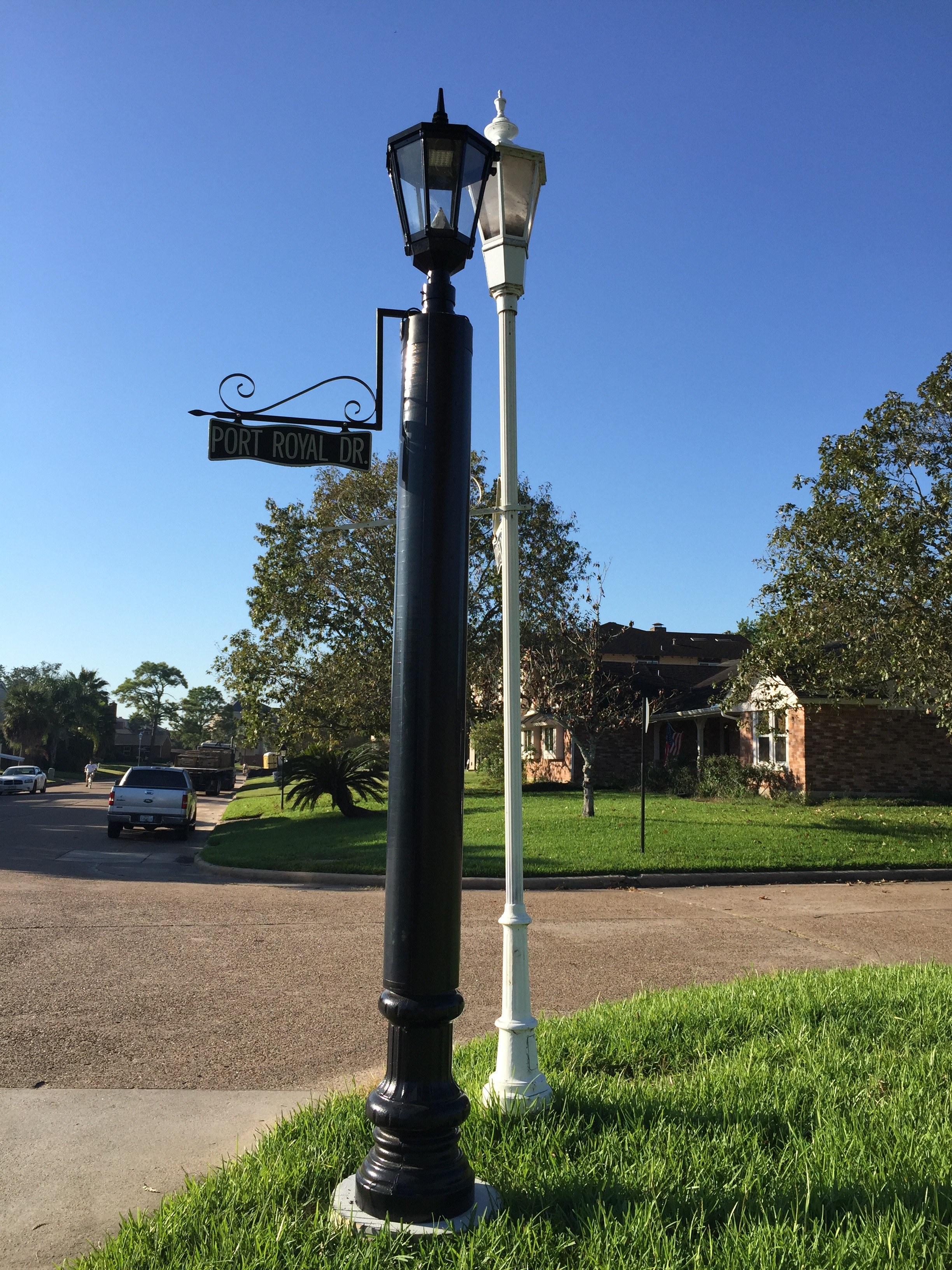 Case Study Clearworld Advanced Solar Led Lighting And