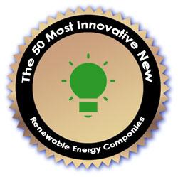 innovative solar company