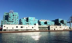 Denmark Solar Tiles