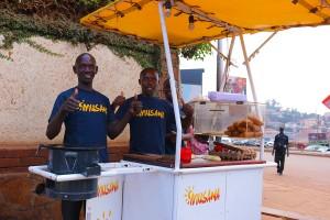 Musana cart