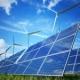 UK achieves solar power record as temperatures soar
