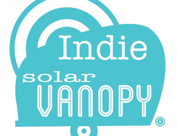 Vanopy FLEX Solar for RVs, Vans and Campers