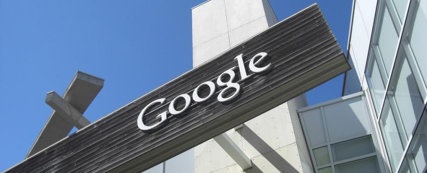Google Will Achieve 100 Percent Renewable Energy in 2017
