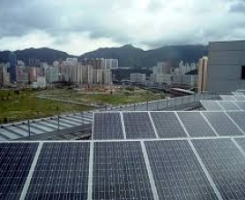 China is Now the Biggest Producer of Solar Energy in the World