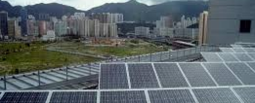 China Makes Major Investment In Renewable Power Generation