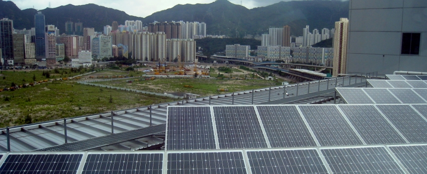Comment: China's solar revolution is picking up speed