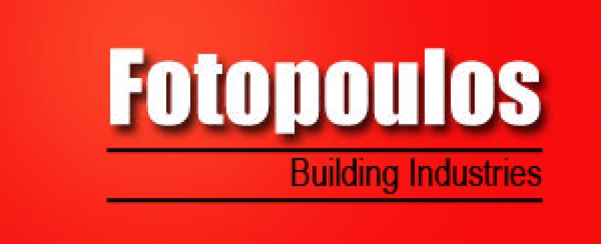 Fotopoulos Building Industries and MiaSolé Enter Sales Representative Agreement