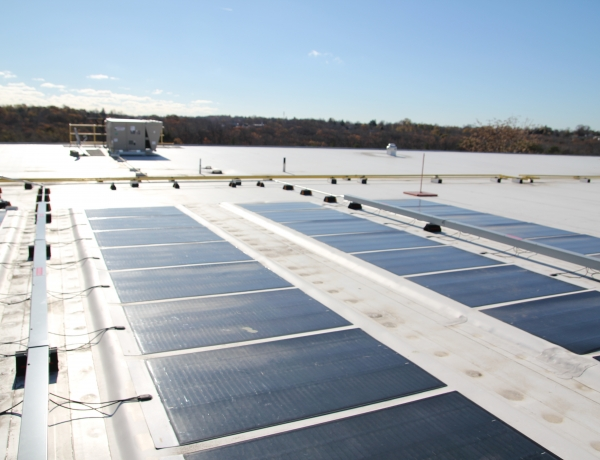 Big-Box Store Roofs Have Enormous Solar-Power Potential