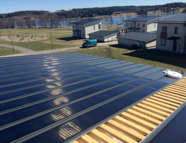 Solar is now so cheap in the US it beat government goals by three years
