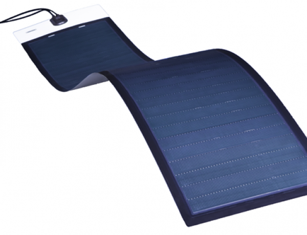 MiaSolé FLEX-02 Solar Modules UL, IEC and Class A Certified