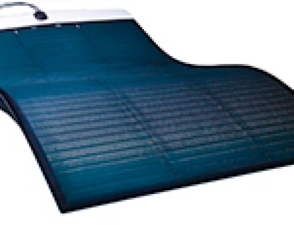The advantages of flexible thin-film solar modules