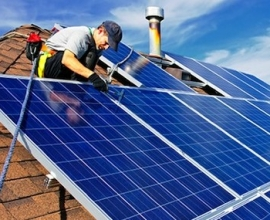 Switching From Coal To Solar Could Save 50,000 Lives