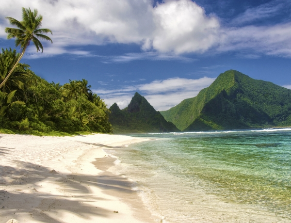 South Pacific island ditches fossil fuels to run entirely on solar power