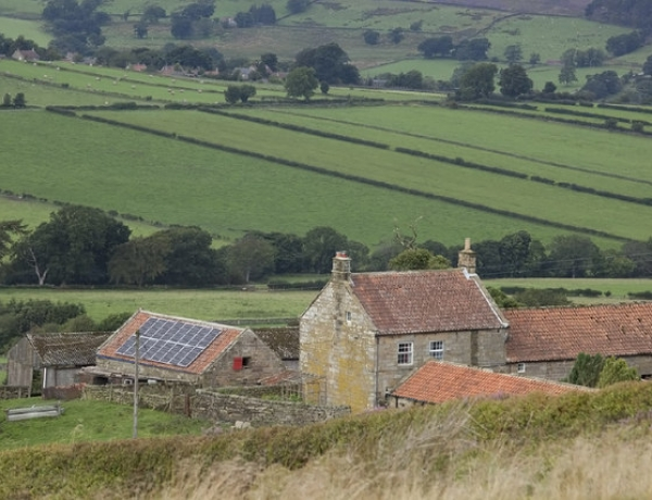Solar outstrips coal in past six months of UK electricity generation