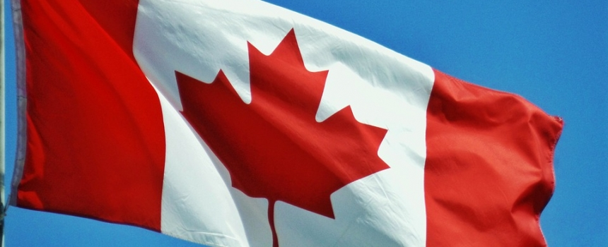 Canadian Government Makes 100% Renewables Commitment