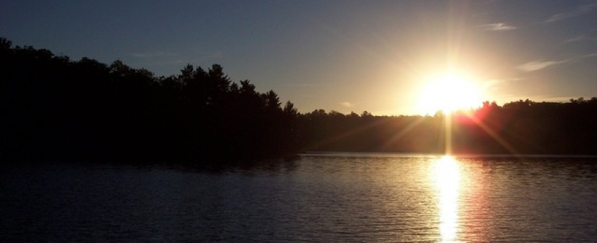 Floating solar is a win-win energy solution for drought-stricken US lakes