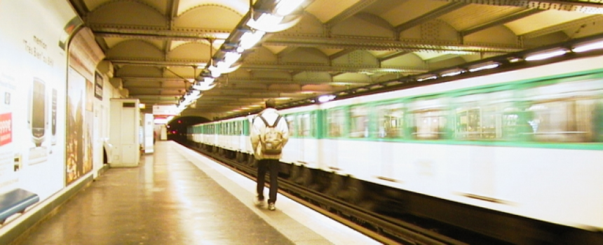 Chilean Metro To Run Mostly On Solar Power