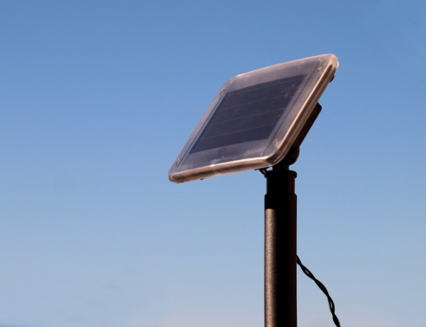 MIT Students Bring Solar Power to the Poor