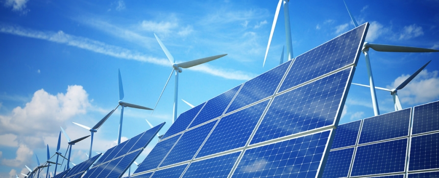 Renewable Energy Sources To Account For 85% Of Global Electricity Production By 2050