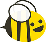 solar buzz bee